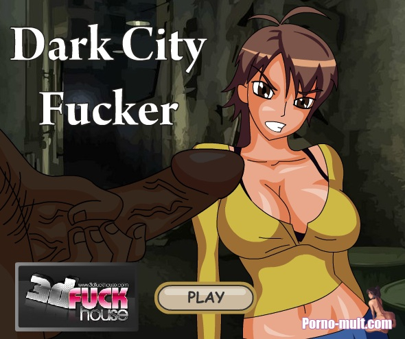 Dark City Fucker