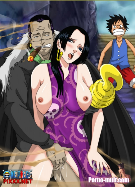 ONE PIECE Pixxx