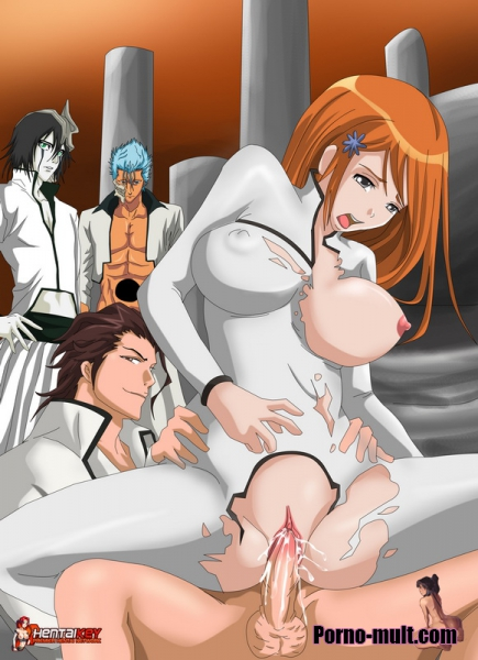BLEACH Pixxx Part 3