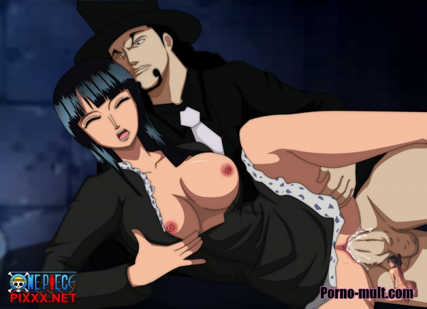 ONE PIECE Pixxx Part 4