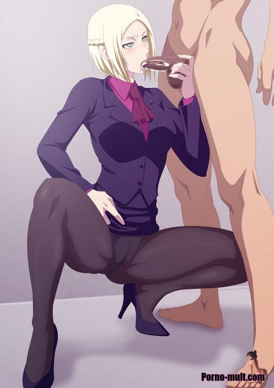 порно аниме токийский