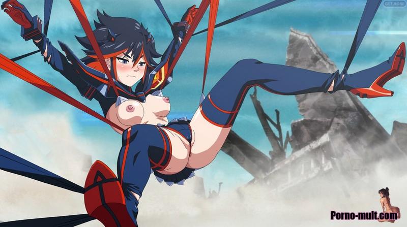 kill la kill hentai game