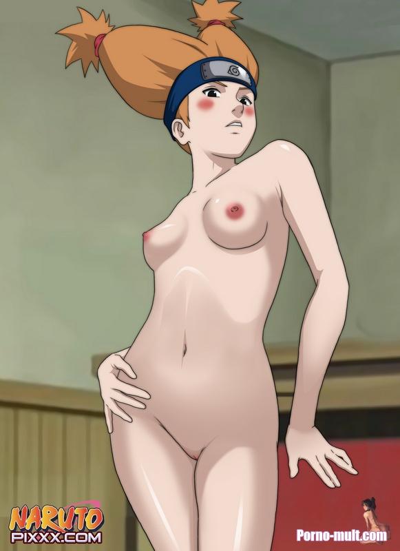 порно девушки из наруто