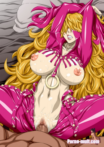 Sadi-Chan (One Piece)