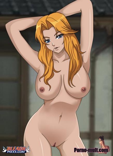bleach girls nude № 64904