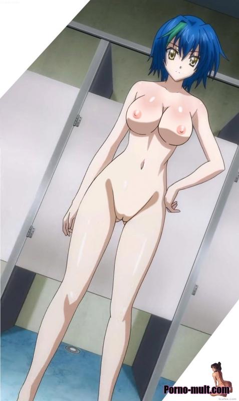порно картинки аниме dxd