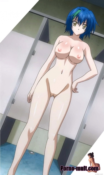 Xenovia Quarta Hentai (High School DXD)