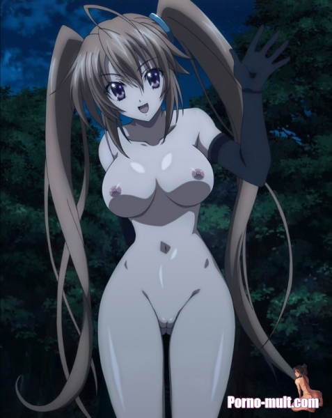 Irina Shido (High School DXD)