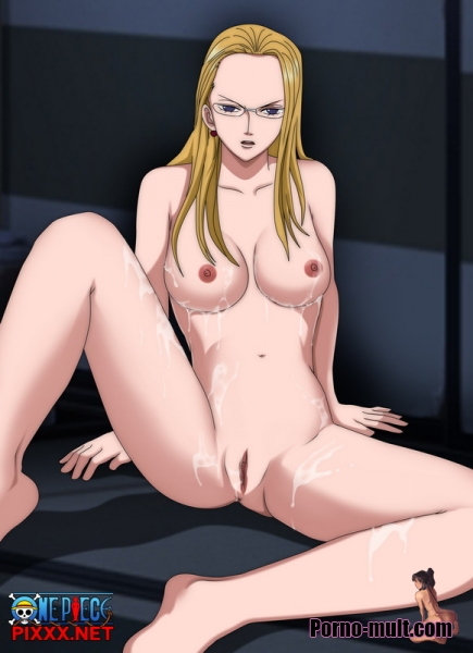 ONE PIECE Hentai pics 10