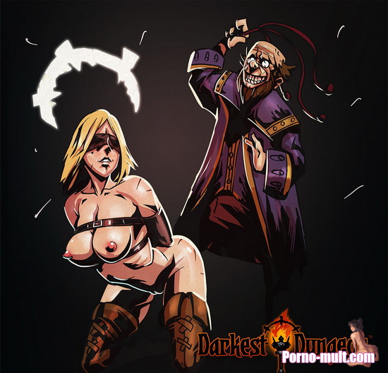 Darkest Sex Dungeon (2018) Русский