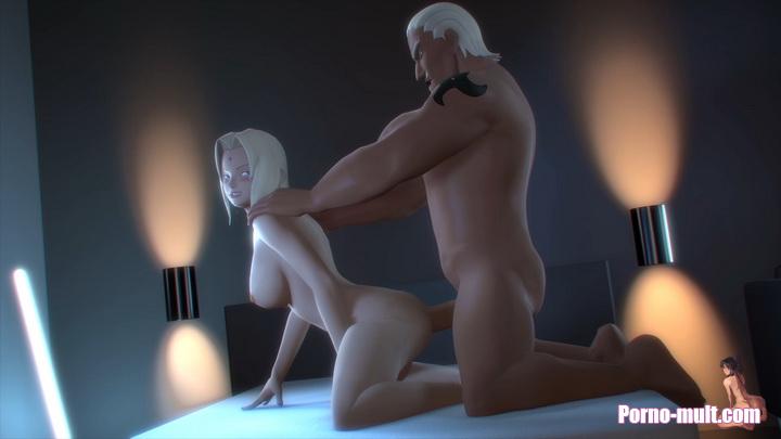 Порно Мультики Наруто Онлайн
