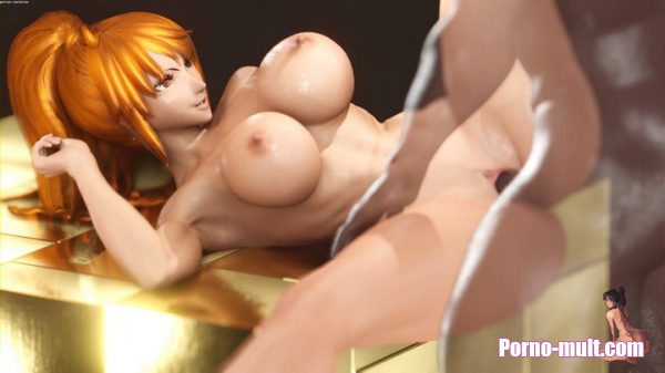 Nami Sex (One Piece) 2 Видео